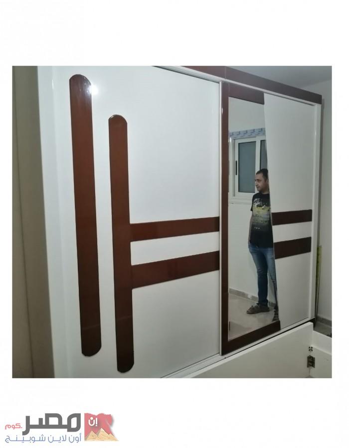 عرض الفرحة (غرفة نوم - سفرة - انترية)