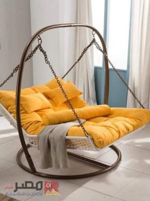 سرير مرجيحة