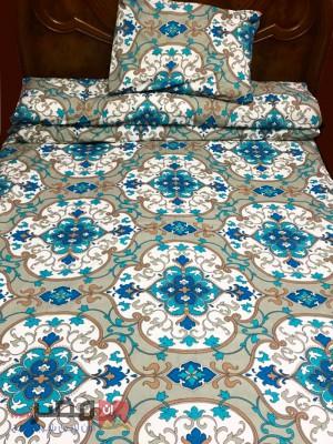 طقم سرير (المقاس 240x220 سم)