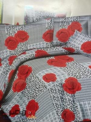 طقم سرير  ( 1.00 متر)